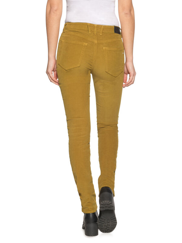 Katewin Corduroy Trousers