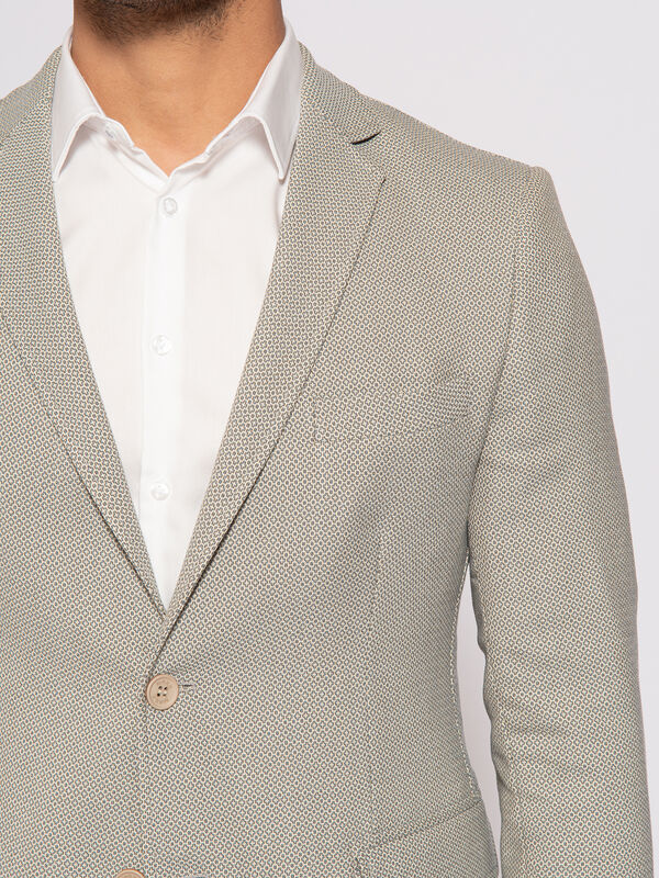 Suit Jacket