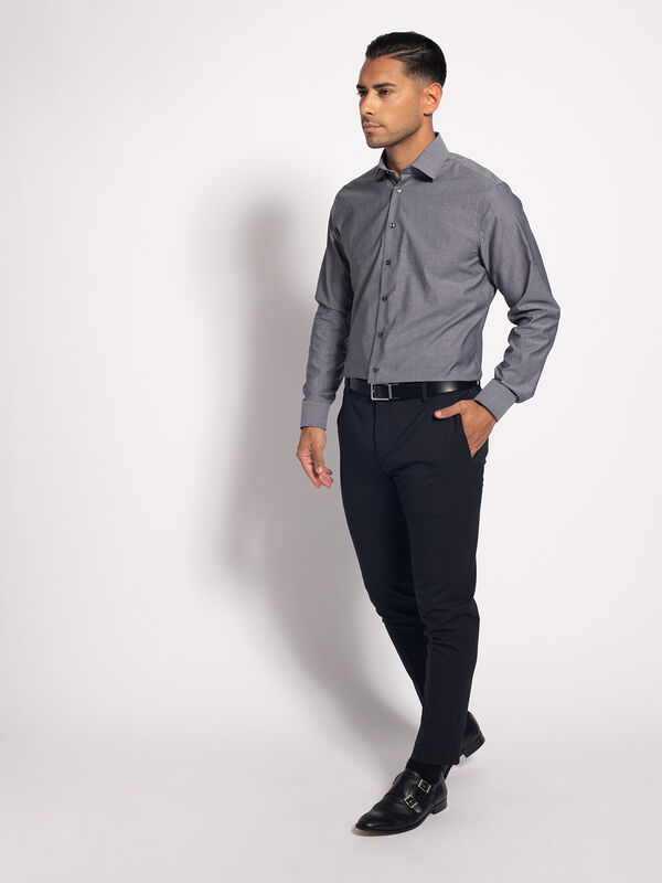 Hemd Custom Fit