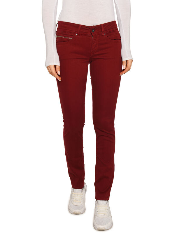 Pepe Jeans Damen New Brooke Jeans