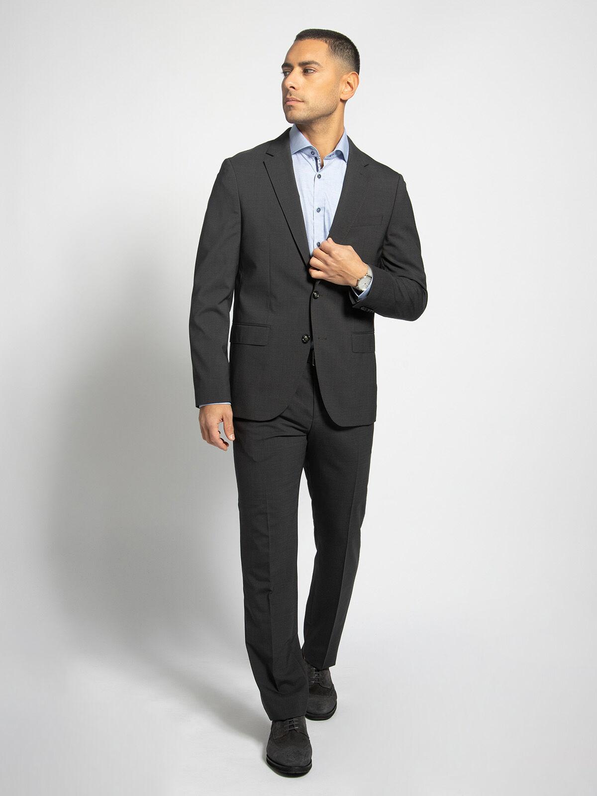 Norman Regular Fit Modular Jacket