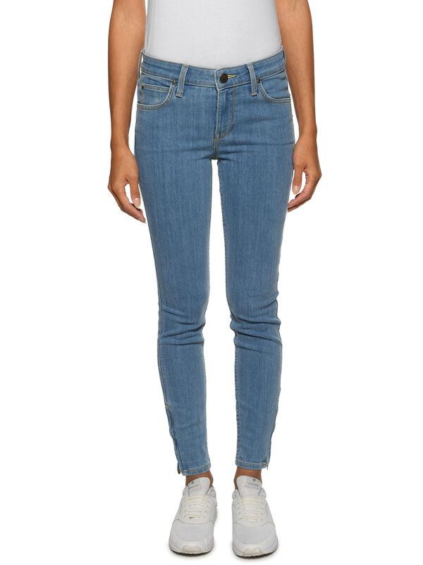 Lee Womens Scarlett Jeans