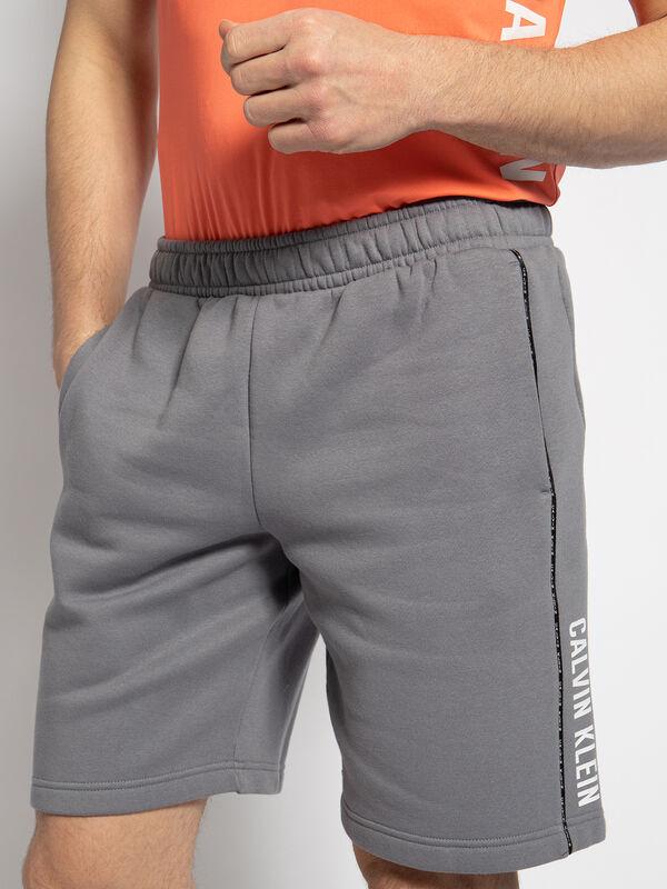 Sweatshirt Shorts
