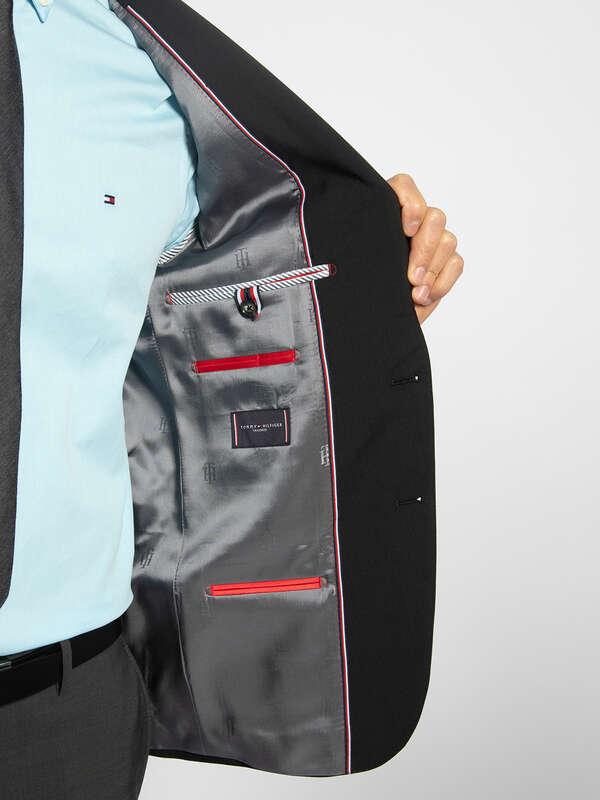 Mik Regular Fit Modular Jacket
