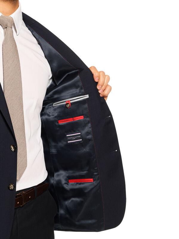Modular Blazer Rebel Slim Fit