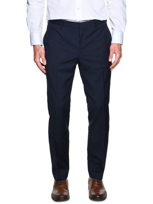 Modular Trousers Steel Slim Fit