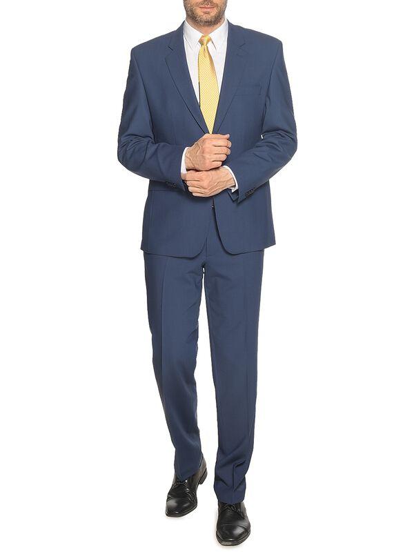 Gilberto Regular Fit