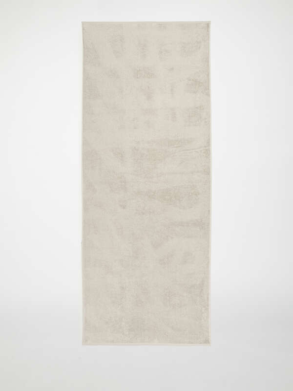 sauna towel 90 x 220 cm