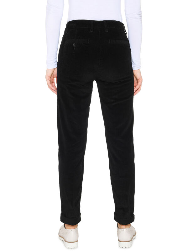 Bronson Corduroy Trousers