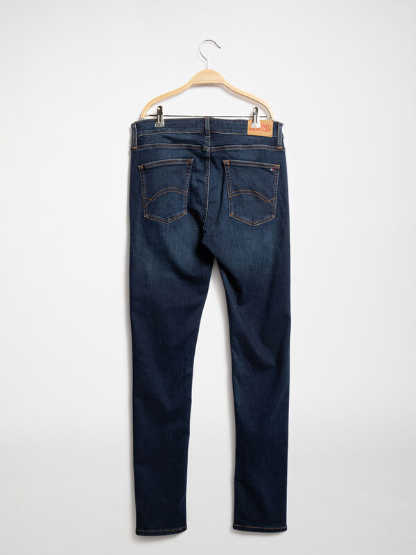 Simon Jeans