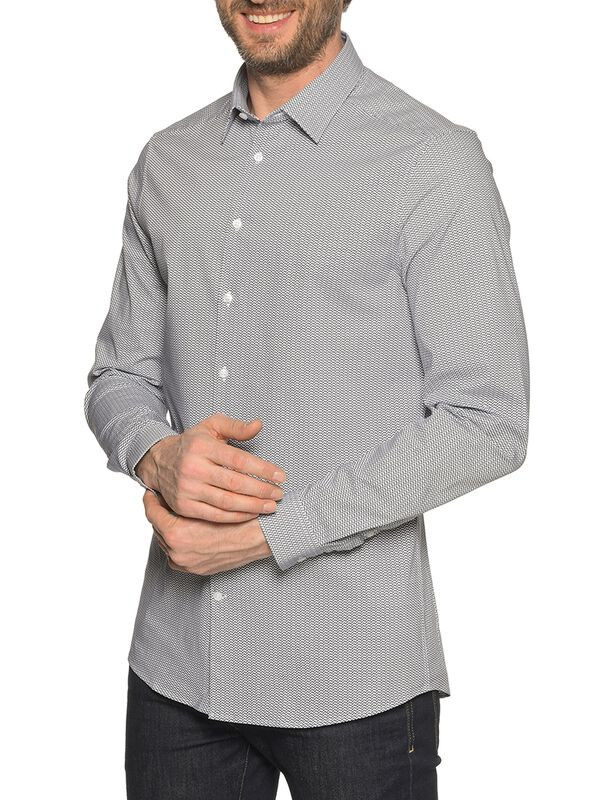 Custom-Fit Shirt