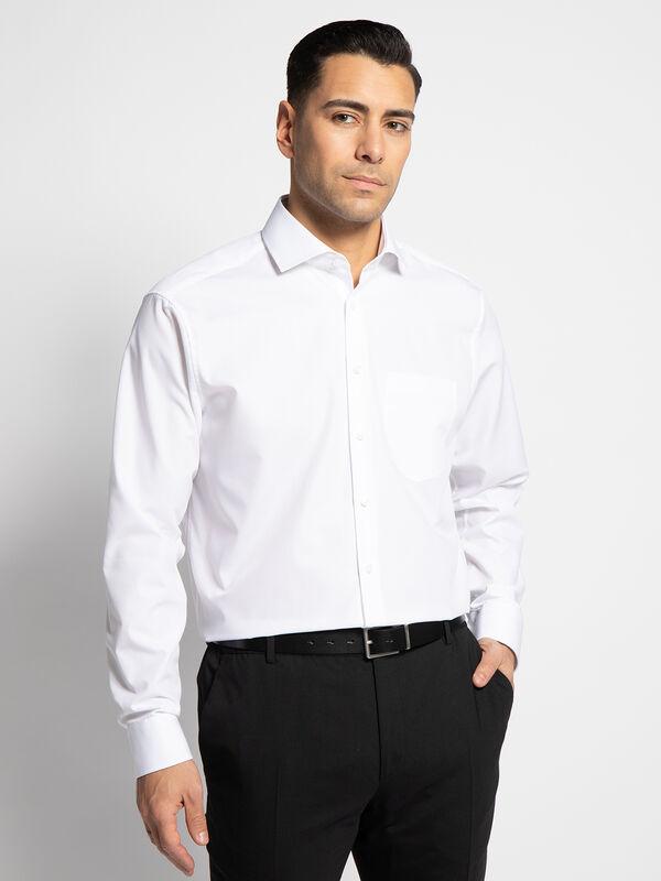Spread Kent Regular Fit Shirt