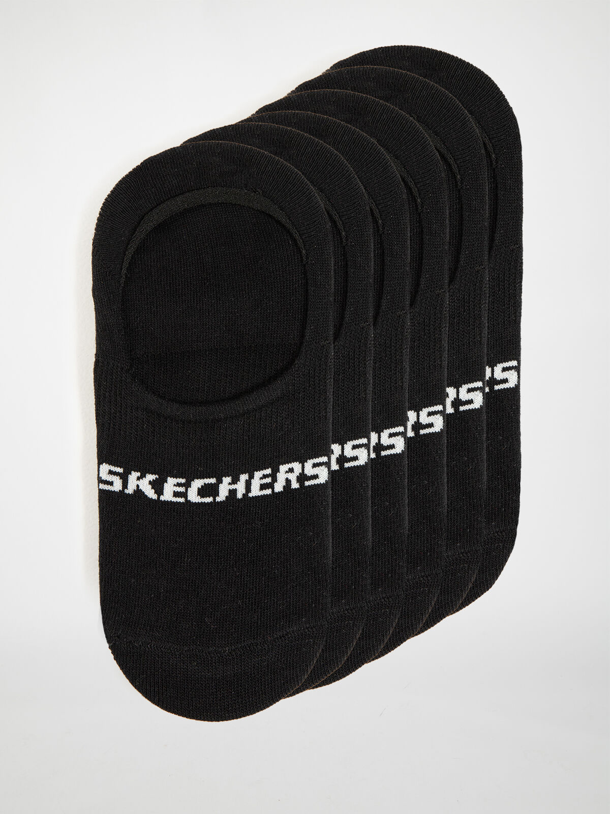 No-Show Socks 6 Pack