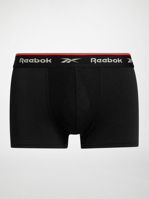 4-Pack of Boxer Shorts