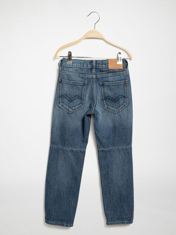 Arike Jeans