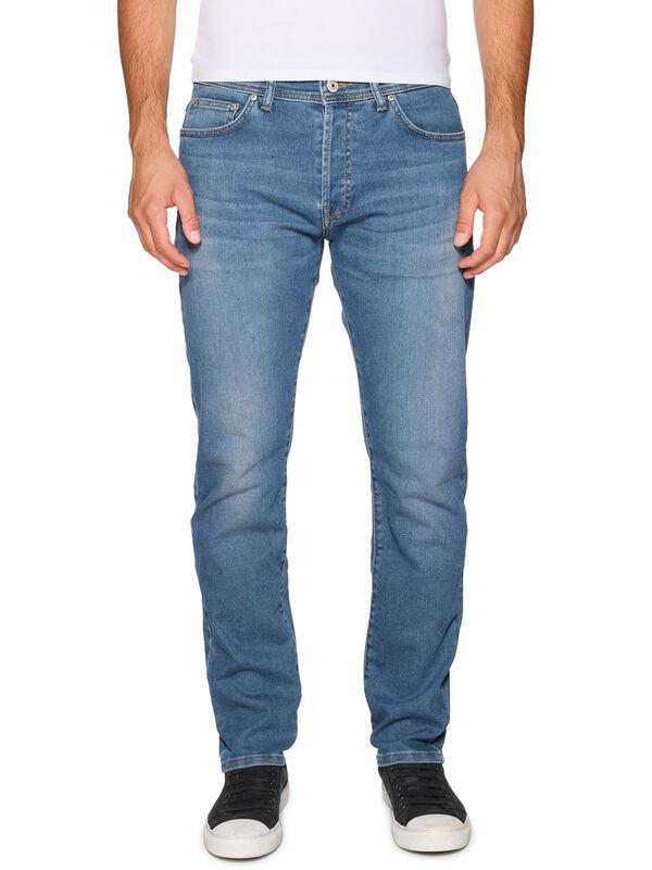 Marrison Jeans