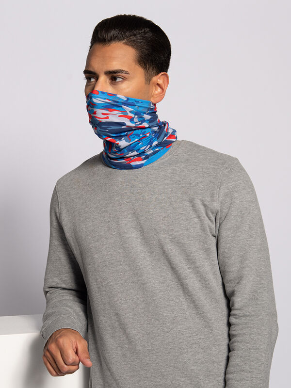 snood face mask