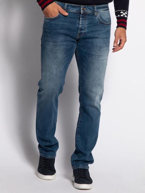Sawyer T Jeans