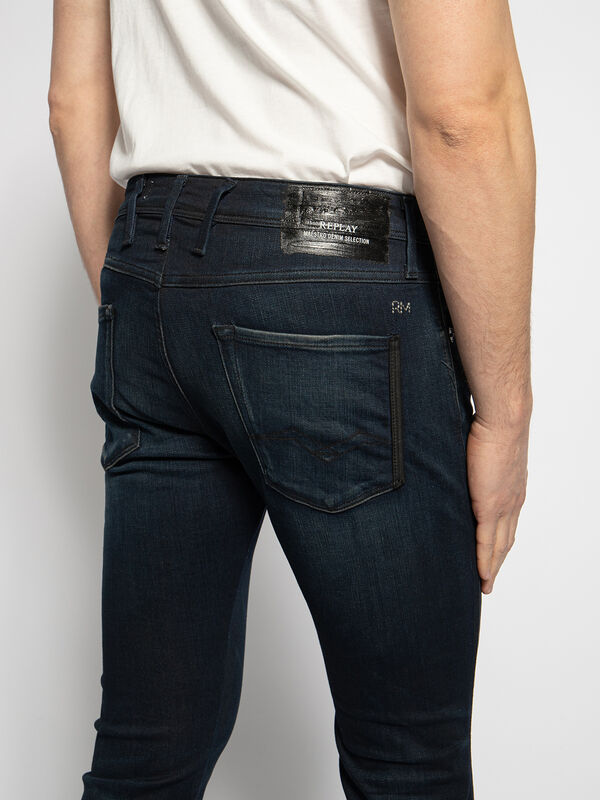Anbass Jeans