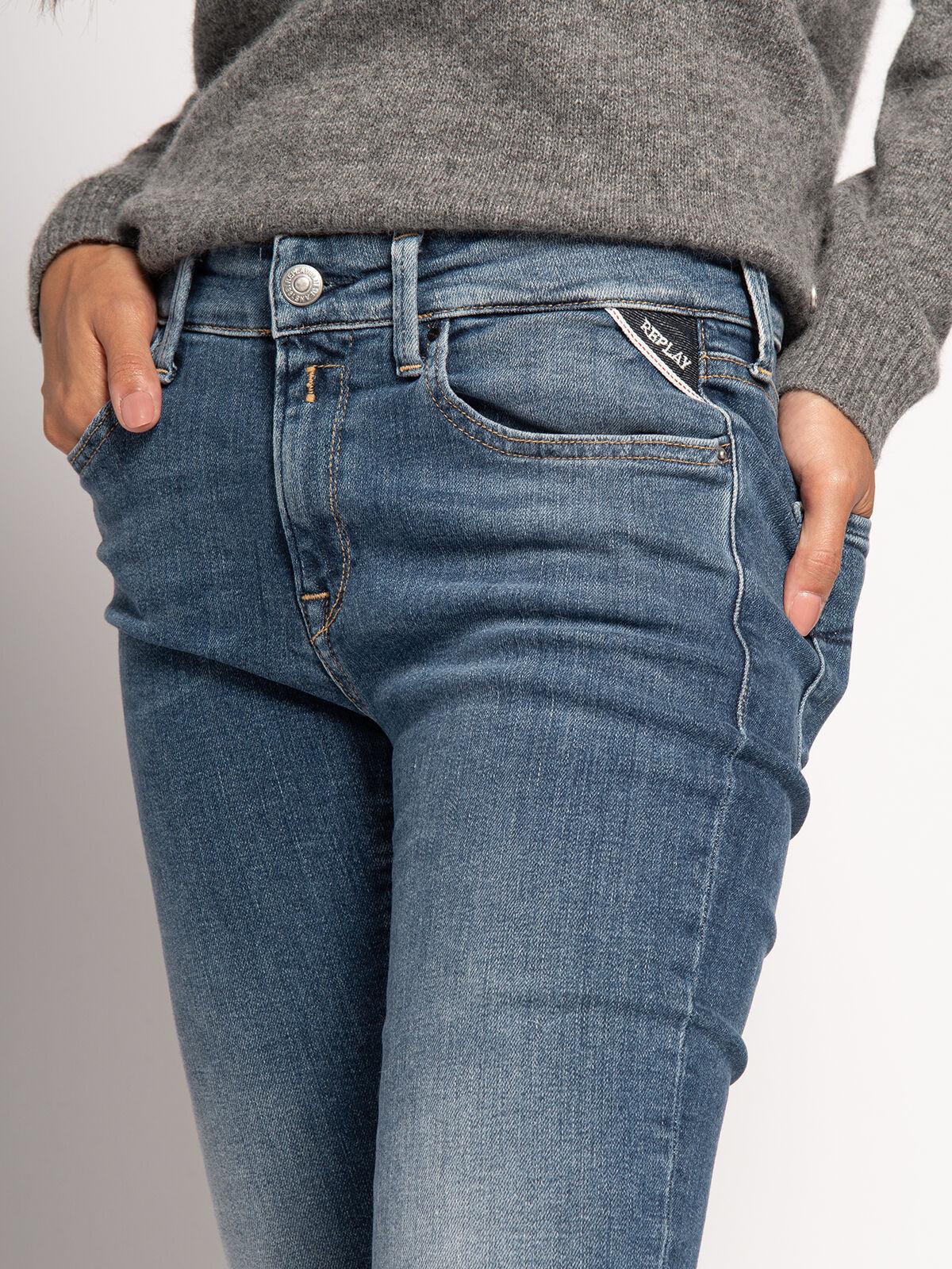 New Luz Jeans