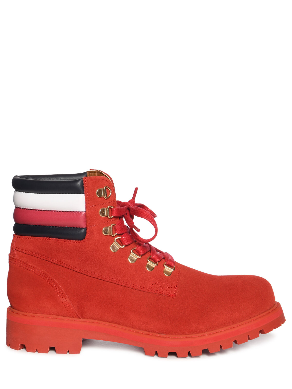 Tommy Hilfiger Boots by Lewis Hamilton