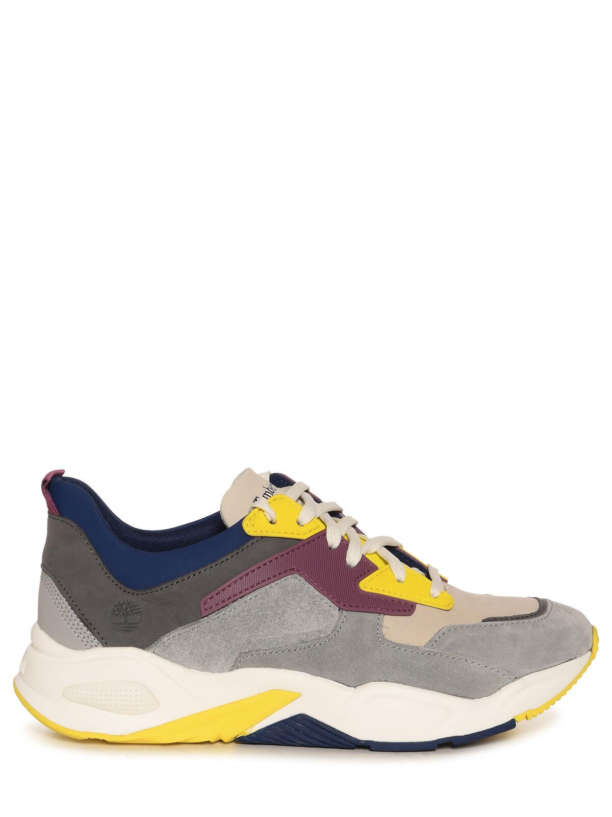 Timberland Sneaker Delphiville grau