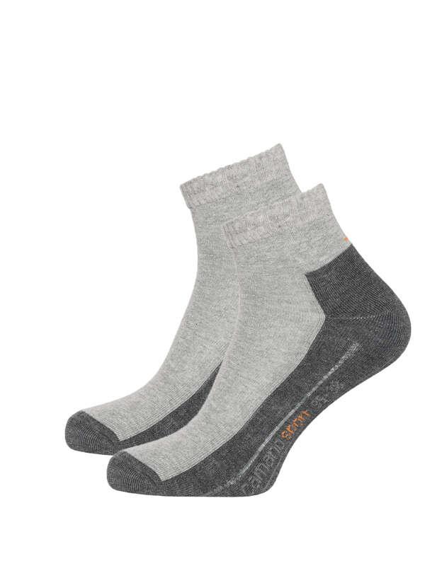 2-Pack of Sports Socks