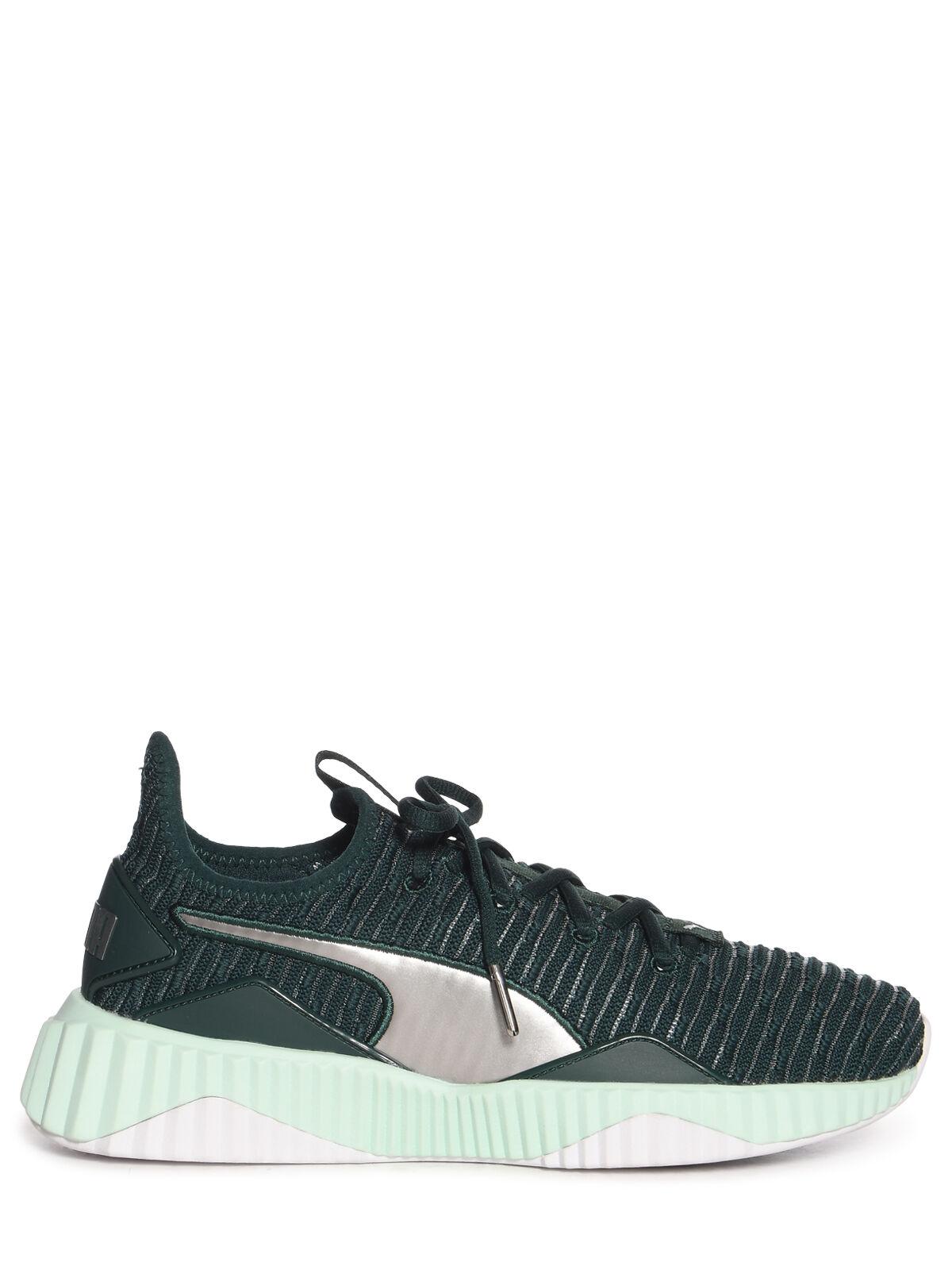 Puma Sneaker Defy TZ Wn s grün | Dress