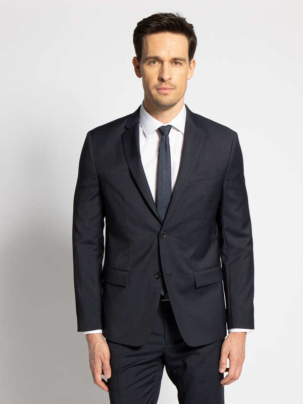 Custom Fit Modular Jacket