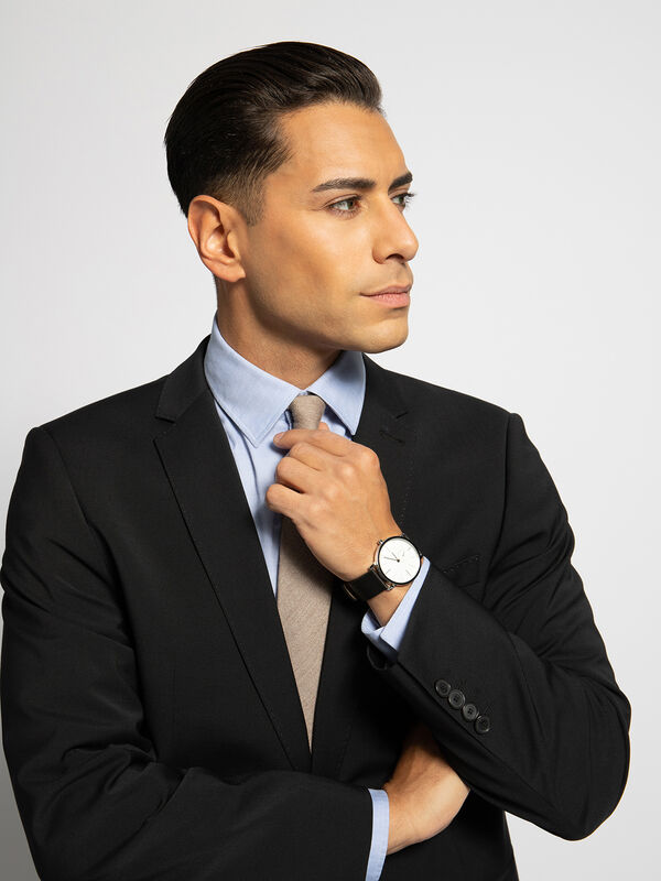 Modern Fit Suit