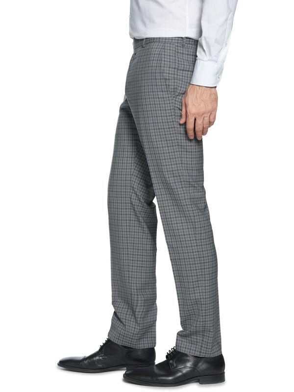 Modular Trousers Mercer Slim Fit