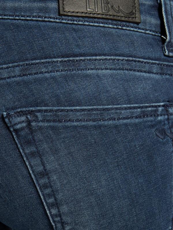 Ltb Mina Jeans Blau Dress For Less