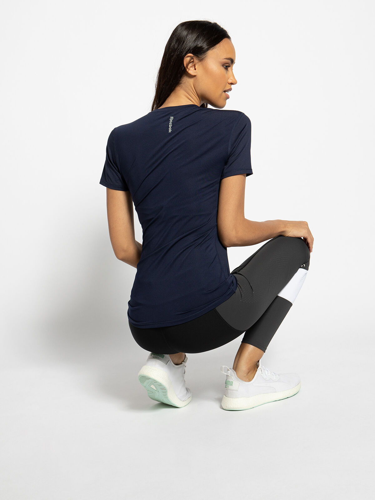 Double pack of practical high-performance tops
