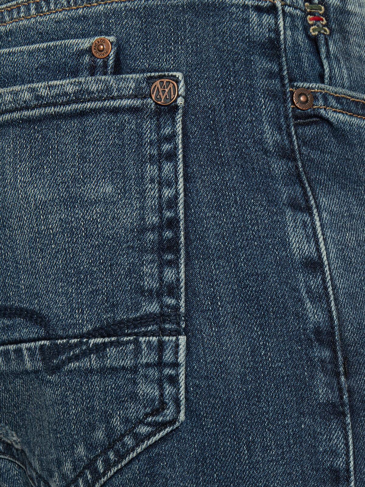 Chris Jeans