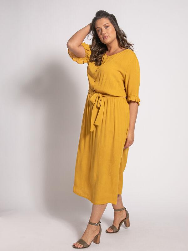 Dress (plus size)