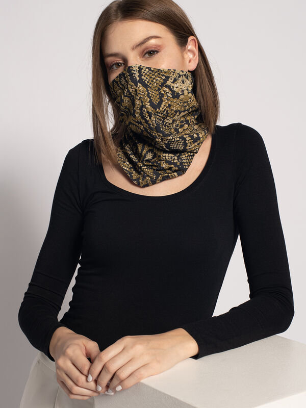 Face Mask Snood
