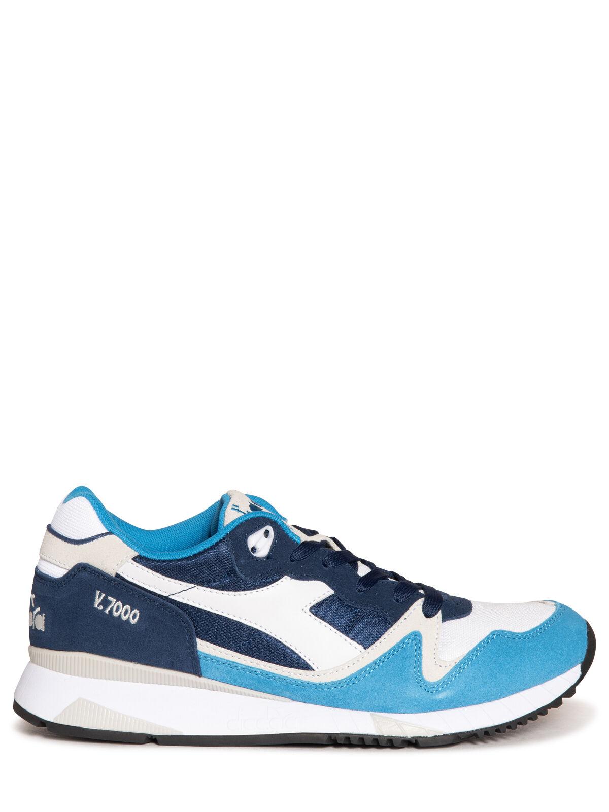 diadora Nyl II Azzurro blau/weiß