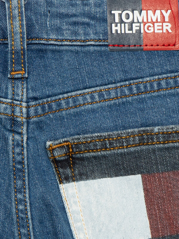 Fresh Jeans