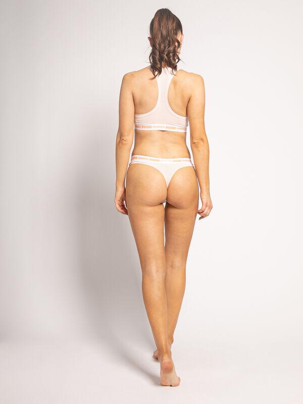 2 Pack Thongs