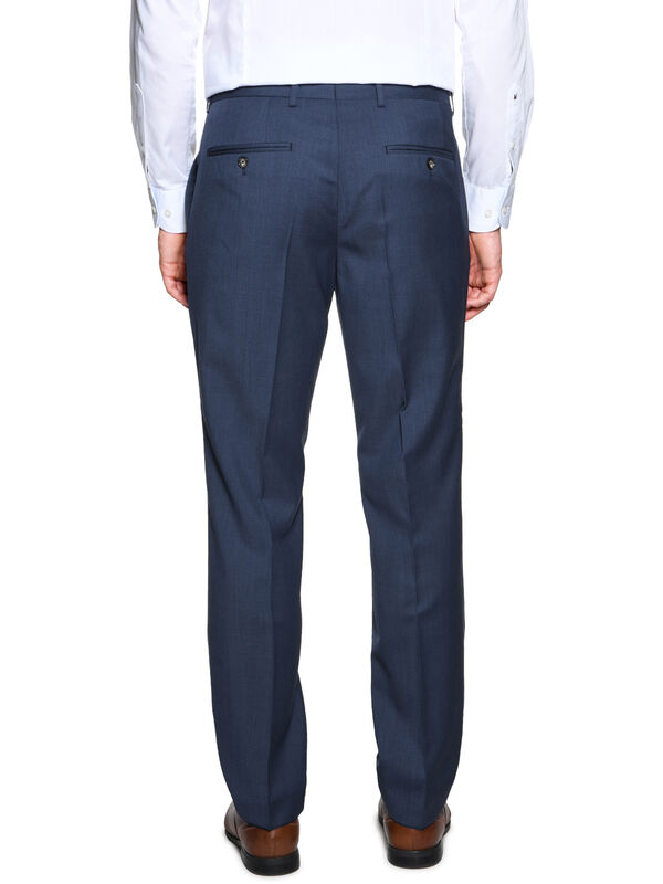 Rhames Fitted Trousers