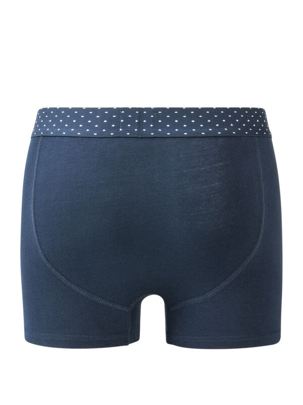 2 Pack Boxers
