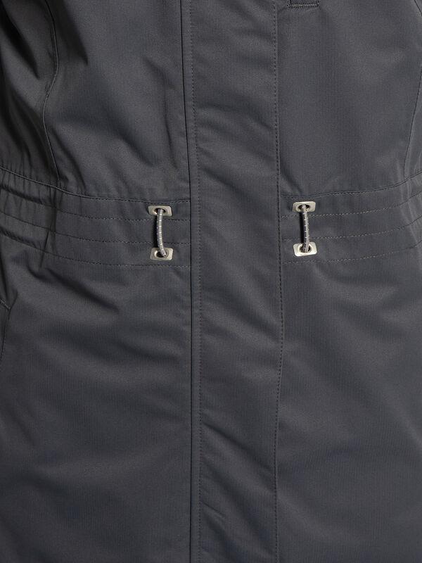 High-Performance Coat