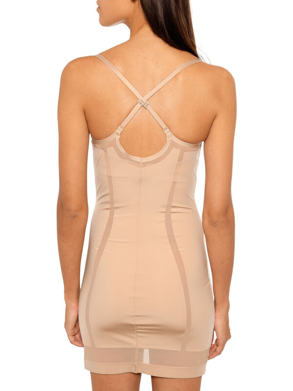 Bodice dress