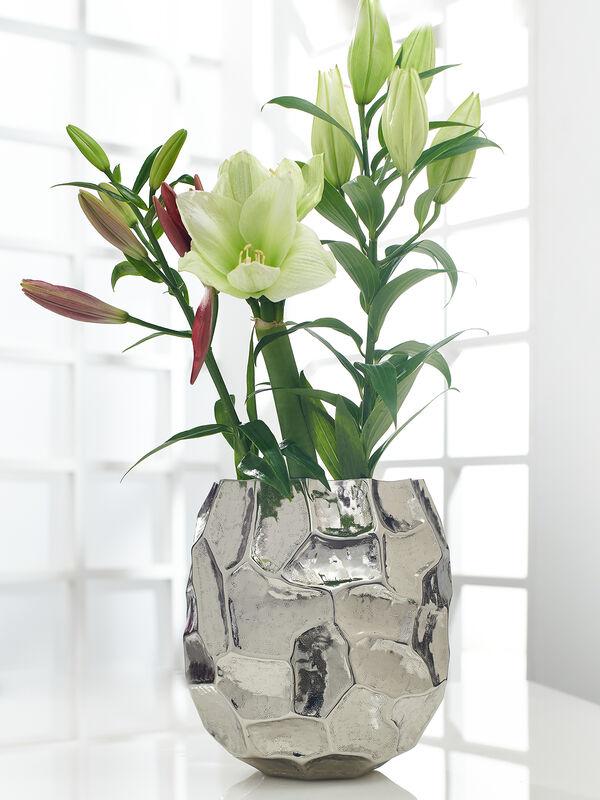 vase 29 x 27 cm