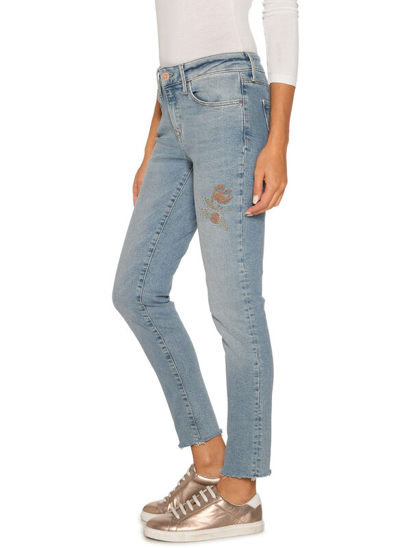 Sophie Ankle Jeans