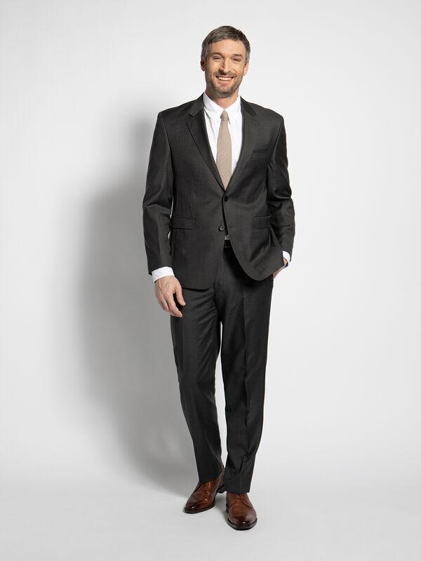 Gilbert Regular-Fit Suit