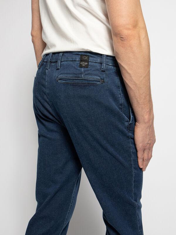 Benni Jeans