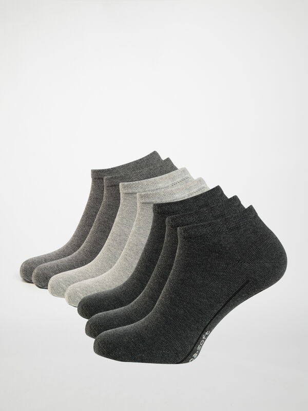 7-Pack of Socks