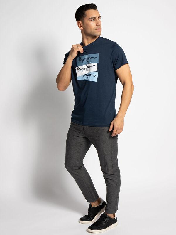 Carlos Ro T-Shirt