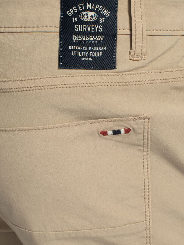Mathi Trousers